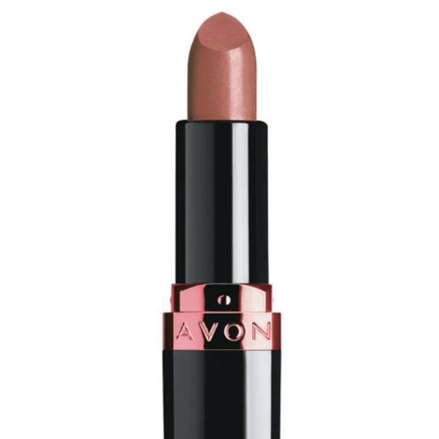 Avon Batom Nude Luminoso True Mattelizado Fps 15 3,6g