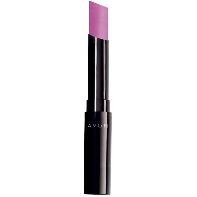 Avon Batom Mega Luminous FPS 15 Pink Vibrante 1,5g