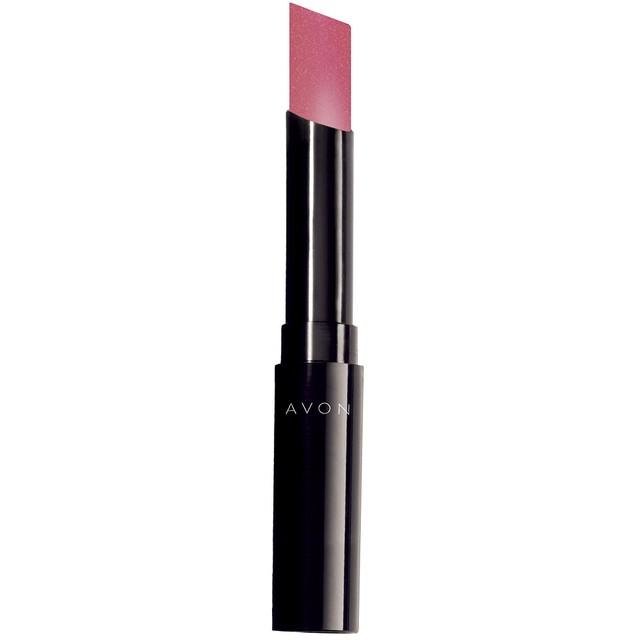 Avon Batom Mega Luminous FPS 15 Vermelho Verniz 1,5g