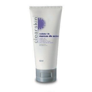 Avon Clearskin Loção de Tratamento Cosméticos Facial para Marcas de Acne 50ml 51314-1