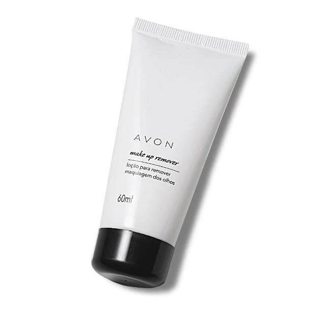 Avon Make Up Remover Loção para Remover Maquiagem dos Olhos 60ml
