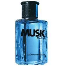 Avon Musk Marine Colônia Desodorante 90ml 51992-5