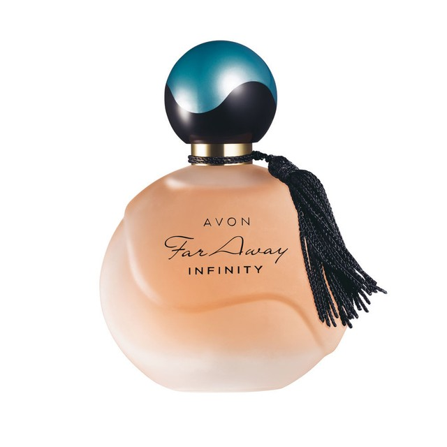 Avon Perfumaria Far Away Infinity Deo-Colônia Desodorante Spray 50ml