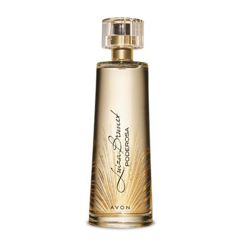 Avon Luiza Brunet Poderosa Deo Parfum Feminino 100ml 52611-5
