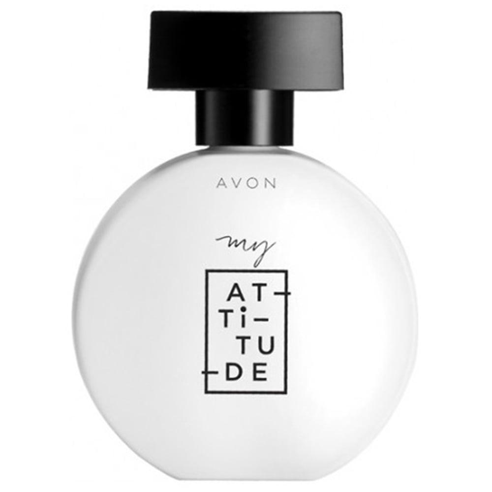 Avon My Attitude Avon Feminino 50ml