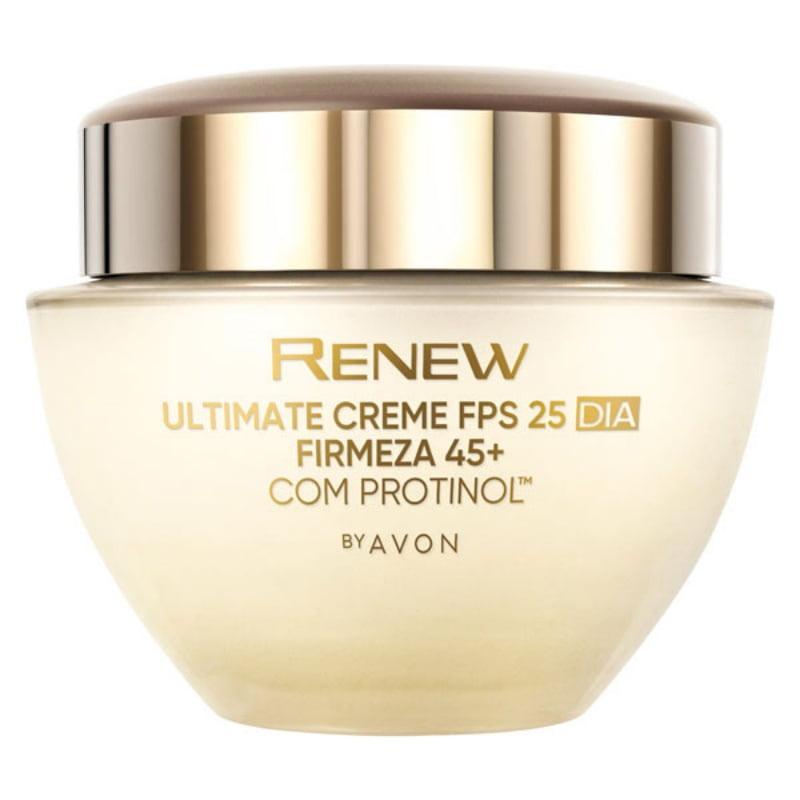 Avon Renew Ultimate 45+ Dia FPS 25 Protinol 50 g