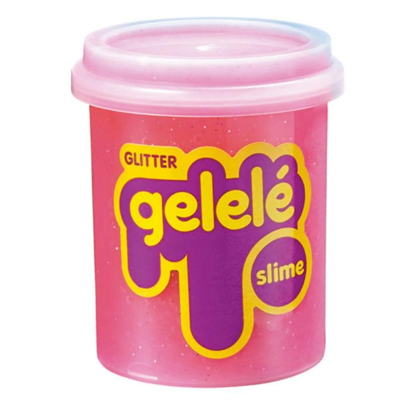 Slime Com Glitter Gelelé Avon Moda e Casa