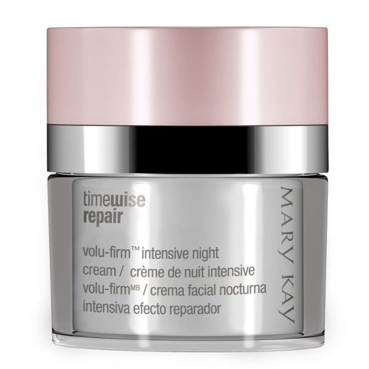 Mary Kay® Creme Noturno Volu-Firm TimeWise Repair®