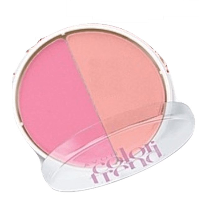 Avon Maquiagem Color Trend Blush em Pó Compacto Bronze 7g