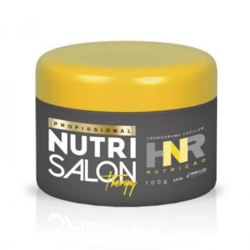 Embelleze HNR Máscara Nutrição 100 g -  PROFISSIONAL NUTRI SALON