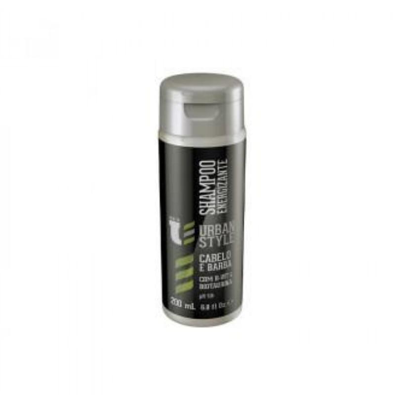 Embelleze Urban Style Men Shampoo Energizante 200 ml