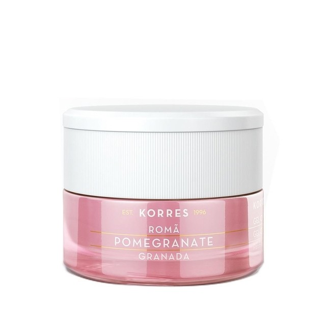 Korres Pomegranate Gel-Creme Hidratante Facial 40g