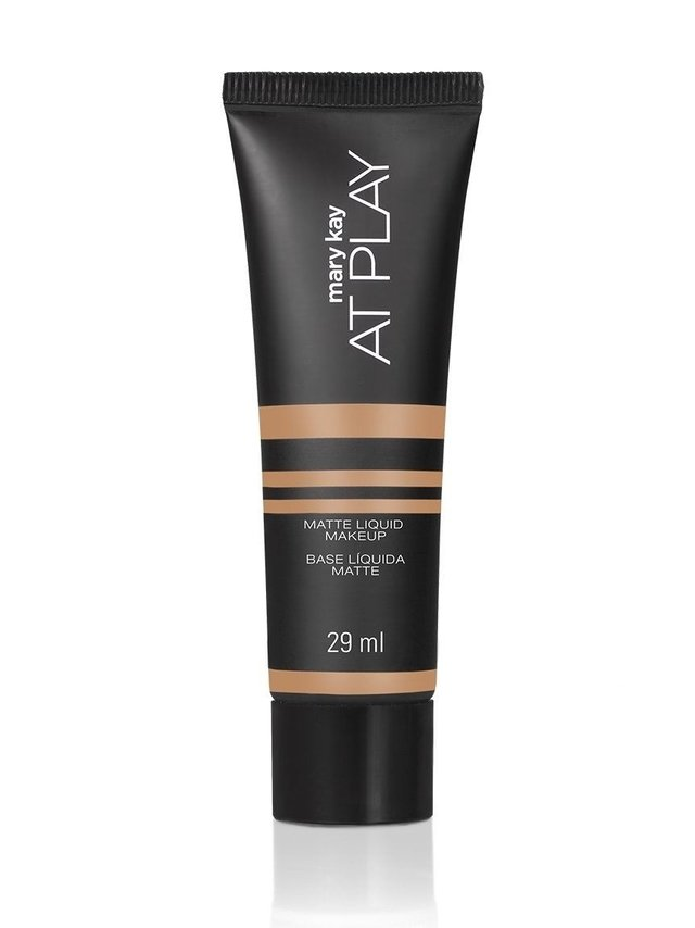 ComprarMary Kay Base Líquida Matte At Play® Light to Medium
