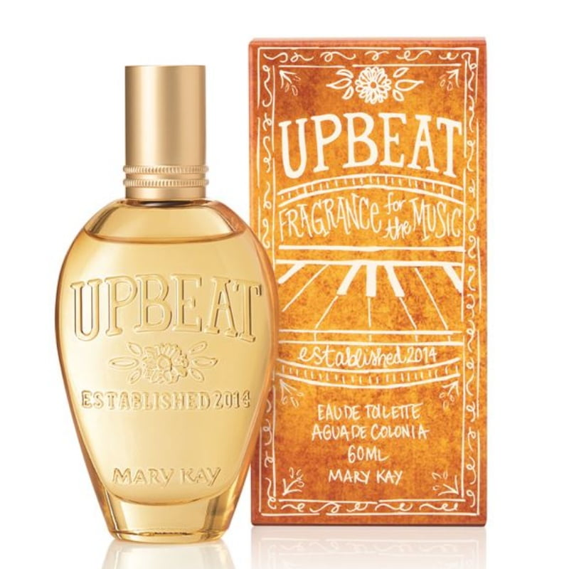 Upbeat™ for Her Deo Colônia 60 ml ComprarMary Kay