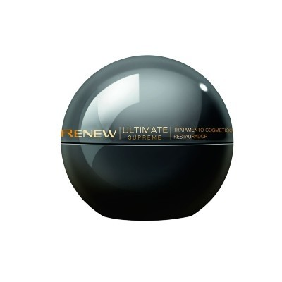 Renew Ultimate Supreme Tratamento Cosmético Restaurador Avon Anti Rugas 50g