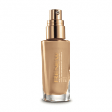 Renew Base Transformadora Intensiva FPS15 Bege Médio 30ml