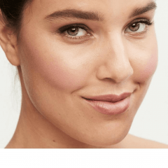 Avon Maquiagem BLUSH EM PÓ AVON TRUE PÊSSEGO 6,2g