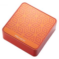 Avon Renew Vitamina C Kit Dia - Vitamina C + Tonico C + Mini Gel + Fps 50 Sem Cor + Lata