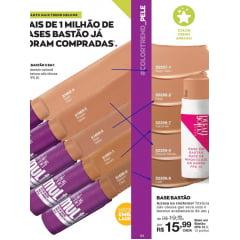 Avon Color Trend Base em Bastão FPS 15 6,5g