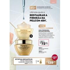 Avon Renew Ultimate Kit 45+ Dia + Noite + Gel