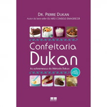 Confeitaria Dukan As sobremesas do Método Dukan