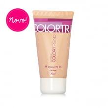 Avon Color Trend BB Cream Efeito Matte FPS 30 30ml - BEGE MÉDIO