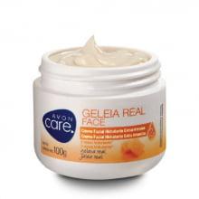 Avon Care Geléia Real Face Creme Facial Hidratante Extraintensivo 100g