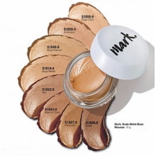 Nude Matte Base Mousse Avon Mark. 18g