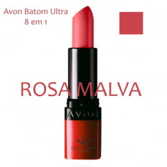 Avon Batom Ultra 8 em 1 Rosa Malva 3,6g
