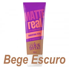 Avon Color Trend BASE LÍQUIDA MATTE COLOR TREND MATTE REAL 25ml