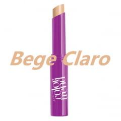 Avon Color Trend Corretivo Multi em Bastão Color Trend Oil Free 1,7 g Bege Claro