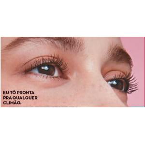 Avon Color Trend Máscara Alongadora para Cílios À Prova D'Água 7g