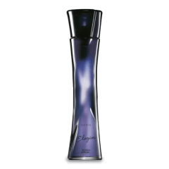 Avon Elogios Deo Parfum Mulher e Poesia 50ml