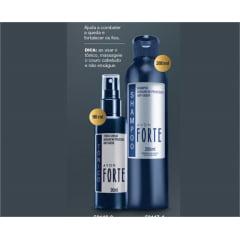 Avon Forte Shampoo Auxiliar no Processo Anti-queda 200 ml