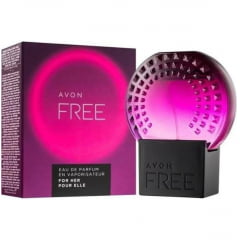 Avon FREE Deo Parfum For Her 50 ml