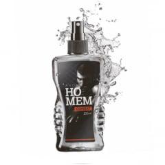 Avon Homem Combat Colônia Desodorante Spray 200ml