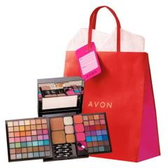 Avon Maquiagem Mega Paleta 2020