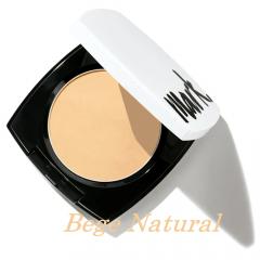 Avon Mark Pó Compacto Facial Nude Matte FPS 35 Bege Natural 11g