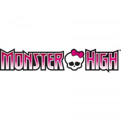 Avon Mochila Pelúcia Monster High