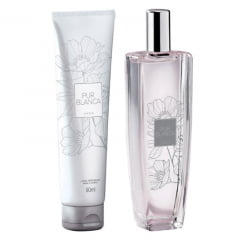 Avon Presente Pur Blanca Especial Maes