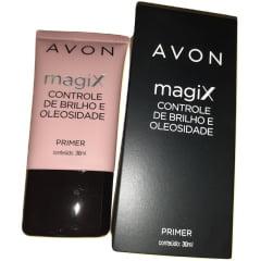 Avon Primer Magix Controle de Brilho e Oleosidade 30ml