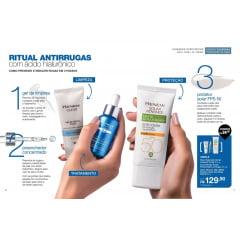 Avon Renew Antirrugas Kit Triplo Ácido Hialurônico*