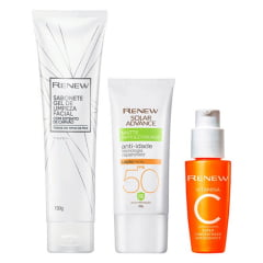 Avon Renew Clinical Kit Vitamina C 30ml