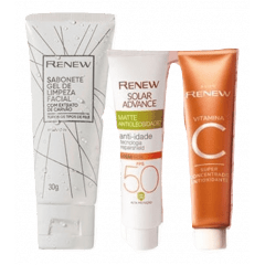 Avon Renew Clinical Mini Vitamina C Presente
