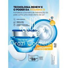 Avon Renew Gel Creme Renew Hydra Pro Vita-D 50g