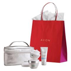 Avon Renew Presente Renew Clareador