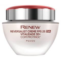 Avon Renew Reversalist 30+ Dia Protinol 50 g