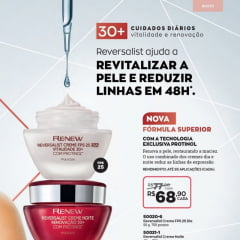 Avon Renew Reversalist 30+ Noite Protinol 50 g