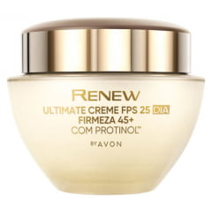 Avon Renew Ultimate 45+ Dia FPS 25 Protinol 50 g