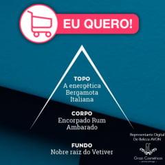 Avon SEGNO VISIONARY EAU DE PARFUM 100ML